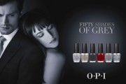 Fifty Shades of Grey OPI nail color