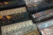 Counterfeit Cosmetics