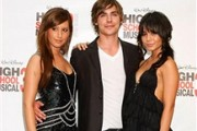 Vanessa Hudgens Reunited with Ashley Tisdale and Rumored to Have another High School Musical Reunion with Zac Efron