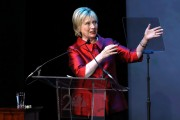 Hillary Clinton New Pixie Cut Adds in the Current Hair Makeover List
