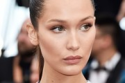 Bella Hadid Ultimate Red Carpet Hairstyles: Easy Tutorial