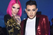 Jeffree Star and Manny Gutierrez Makeup Collaboration is Revealed