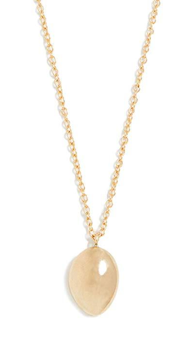 Gold-Tone Jiwe Choker Necklace