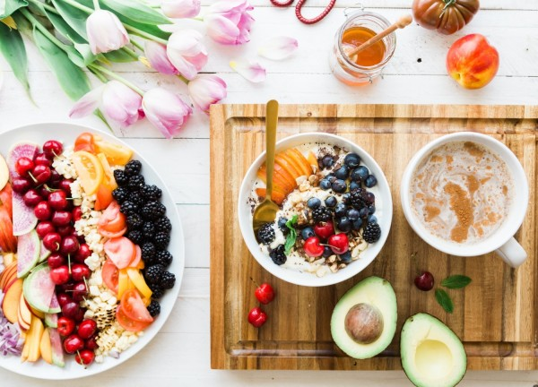 These Are the Top Trending Diets for 2020