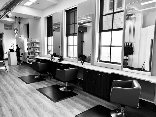 Covid-19 Effects on the Salon Industry