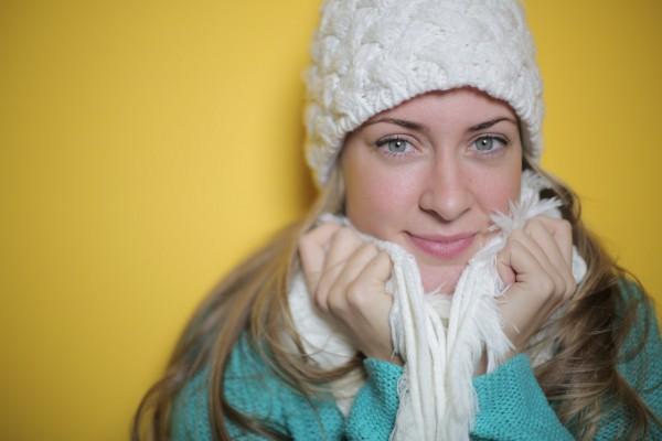 Exfoliate Your Way Into Glowing Winter Skin