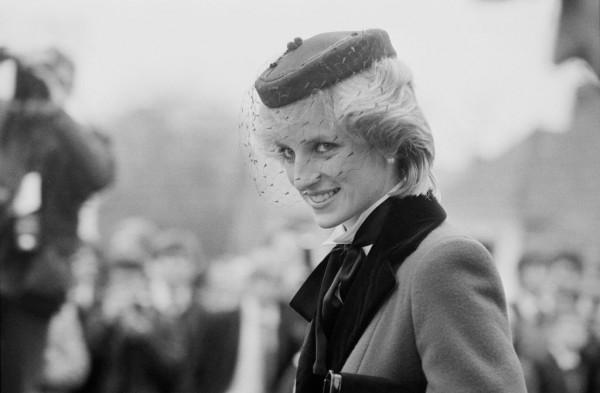 The Crown's Makeup Artist Reveals Princess Diana's Beauty Secrets