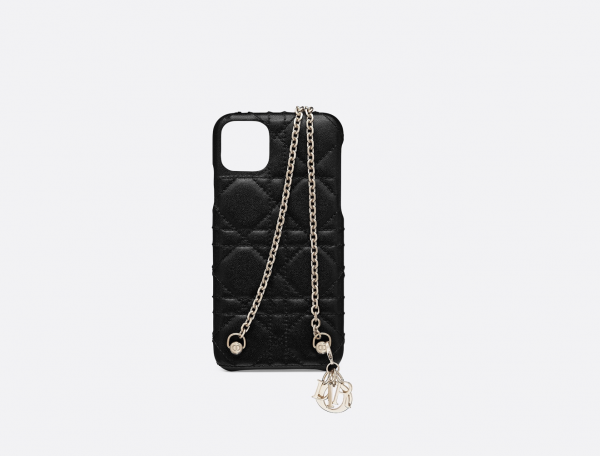 Lady Dior Phone Case