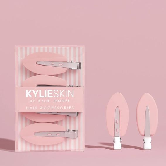 Kylie Skin Hair Clips