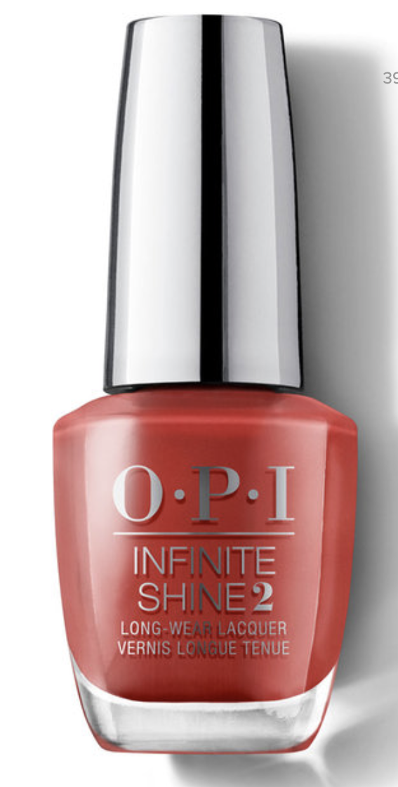 OPI's Hold Out For More