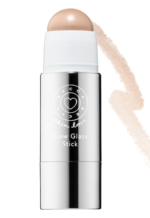 Becca Cosmetics' Skin Love Glow Glaze Stick