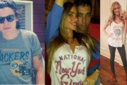 Harry Styles, Sofia Vergara, Kristin Cavallari All Sporty In Junk Food x NFL Gear: Celebrity Must Have