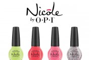 Nicole by OPI