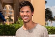 Taylor Lautner - Getty Images/Christopher Polk