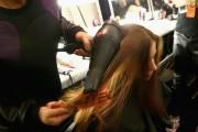 Blowdry Hair