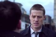 Ben McKenzie as James Gordon in