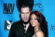 Wayne Static, Tara Wray