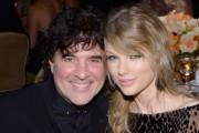 Scott Borchetta, Taylor Swift