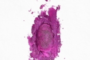 Nicki Minaj 'The Pinkprint' Deluxe Cover Art
