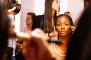 New York Fashion Week SS 2015