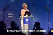 Katy Perry speech at Human Rights Campaign (Mar. 18, 2017)