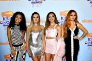 Little Mix's Jesy Nelson Cleared Up Feud Rumor with Perrie Edwards over an Instagram Post