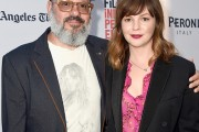 Amber Tamblyn and David Cross Share the First Photo of Daughter Marlow