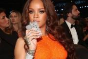 Rihanna Live Streams Herself Reacting to Her Scene on 'Bates Motel'