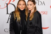 CFDA Fashion Awards Nominations 2017 Announced: Raf Simons And Olsen Twins Are Dominating