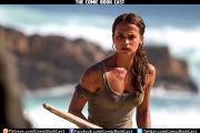 Tomb Raider First Look & Plot Revealed