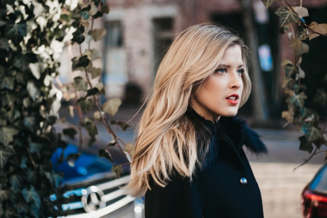 Best Hair Colors for Winter 2019
