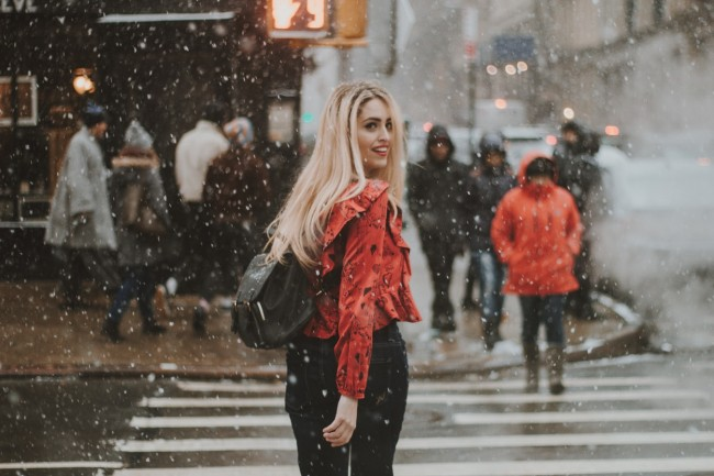 Winter Outfits 2019: 4 No-Fail Looks You Can Rock Now