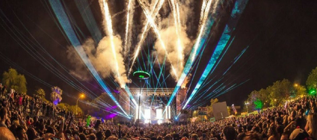 Five Essential Items for Summer Concerts 2020