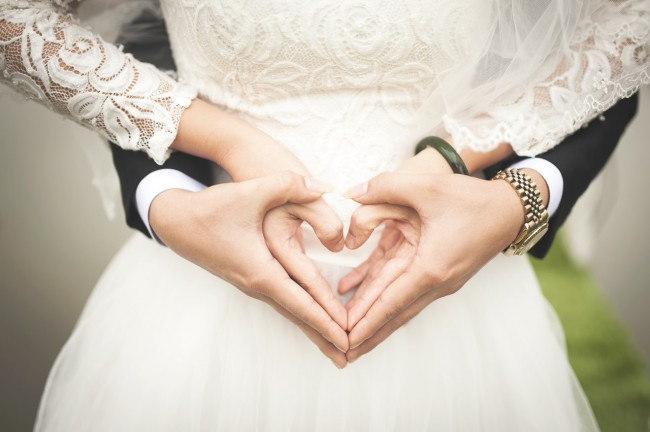 4 Ways to Make Your Wedding Day More Special