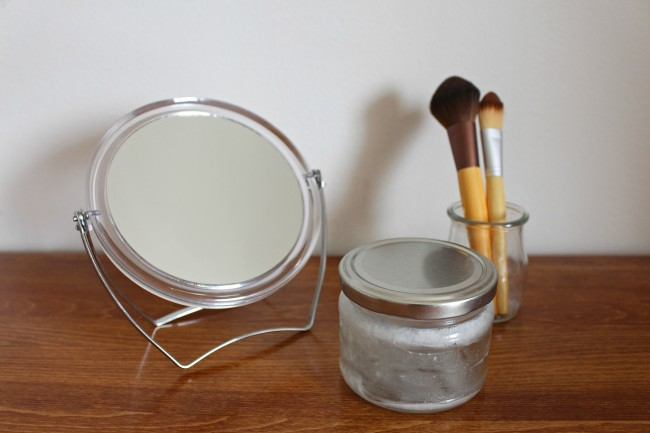 Virgin Coconut Oil as a Makeup Remover What You Need to Know