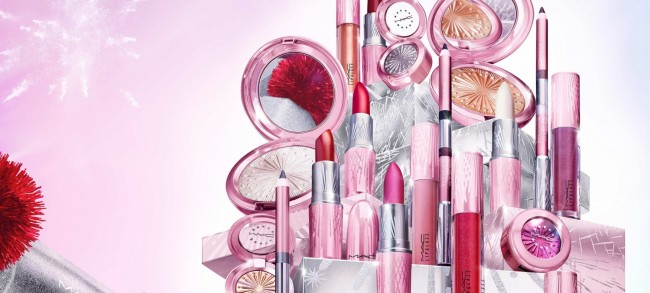 MAC Cosmetics Launch Brand New Collection for the Holidays