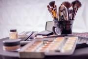 Decluttering? Get A Makeup Organizer