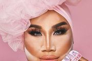 Patrick Starrr Launches His Ultimate Collection And Is Set To Go Global