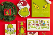 Kylie Jenner Collaborates With Dr. Seuss For 2020 Holiday Collection