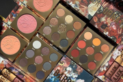 Colourpop Launches Gorgeous and Moody Holiday Collection