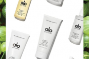 Lifestyle Brand Alo Yoga Ventures Into Skincare and Launches Alo Glow System