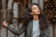 Trichologists Weigh In On The Constant Use of Dry Shampoo