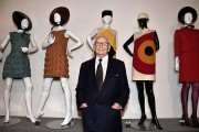 Italian-French Fashion Designer and Visionary Pierre Cardin Dies at 98