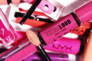 NYX Cosmetics Shine Loud Is Nearly Sold Out Thanks To A Viral TikTok Video