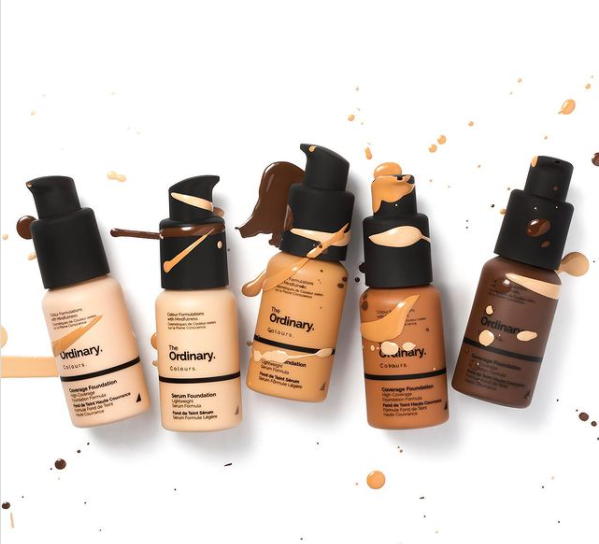 The Ordinary Concealer Is About To Launch And The First Reviews Are In!