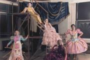 Regency Era Fashion Has Been Revived Thanks To Netflix's Bridgerton