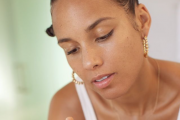 Alicia Key's Keys Soulcare Adds Six New Products To Their Wellness Line