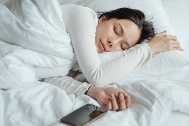 The Best Sleeping Apps To Help With Lockdown Fatigue