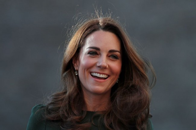 The Beauty Products That Kate Middleton Uses