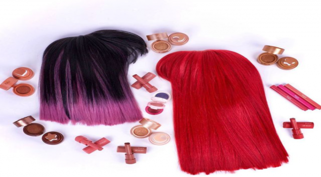 INH Hair Launched Three New Wigs Inspired By BLACKPINK